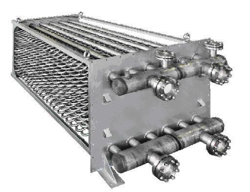 Анод теплообменники Пластинчатый теплообменник Alfa Laval T8-BFM Бийск